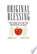 Original Blessing Book