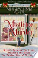 Mistletoe and Murder