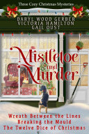 Mistletoe and Murder