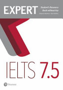 Expert IELTS 7. 5 Students' Resource Book Without Key