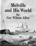 Melville and his world