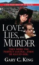 Pdf Love, Lies, And Murder