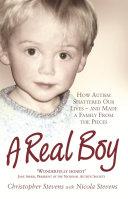 A Real Boy Pdf/ePub eBook