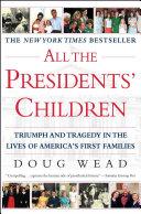 All the Presidents' Children Pdf/ePub eBook