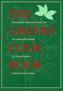 The Greens Cook Book Book PDF