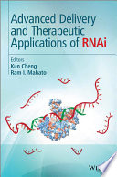 Advanced Delivery And Therapeutic Applications Of Rnai Book PDF