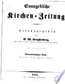 Evangelische Kirchen-Zeitung