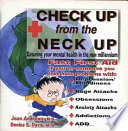 Check Up From The Neck Up Book
