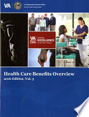 Health Care Benefits Overview 2016  , Volume 3