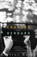 Frances and Bernard [Pdf/ePub] eBook