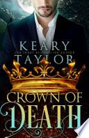 Crown of Death Book PDF