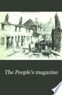 The People S Magazine Book PDF