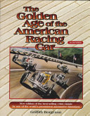 The Golden Age of the American Racing Car