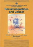 Social Inequalities and Cancer