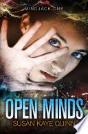 Open Minds  Mindjack  Kira Book One