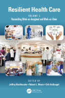 Resilient Health Care  Volume 3