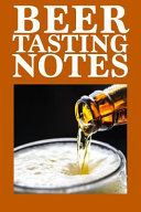 Beer Tasting Notes Book PDF