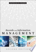 Records and Information Management  Second Edition