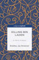 Killing bin Laden: A Moral Analysis Pdf/ePub eBook