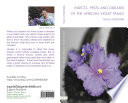 Insects, Pests and Diseases of the African Violet Family