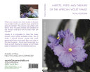 Pdf Insects, Pests and Diseases of the African Violet Family