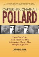 Pdf Capturing Jonathan Pollard Telecharger