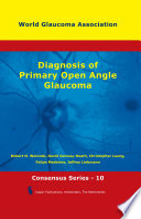 Diagnosis of Primary Open Angle Glaucoma Book
