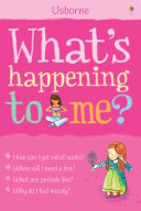 What's Happening to Me? (Girls) Pdf/ePub eBook