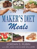 Maker s Diet Meals