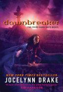 Dawnbreaker Pdf/ePub eBook