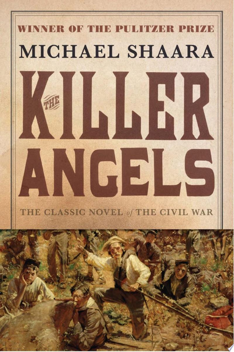 The Killer Angels image