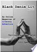 Black Denim Lit  3