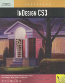 Cover of Exploring InDesign CS3