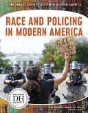 Race And Policing In Modern America Book PDF