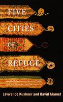 Five Cities of Refuge