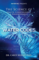 Water Codes Book