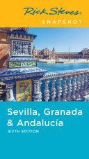 Rick Steves Snapshot Sevilla  Granada   Andalucia