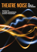 Theatre Noise Pdf/ePub eBook