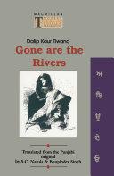 Gone are the Rivers Pdf/ePub eBook