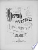 Heavenly Greetings Book