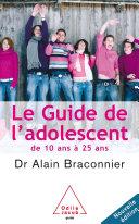 Guide de l'adolescent (Le)