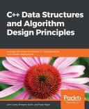 C   Data Structures and Algorithm Design Principles
