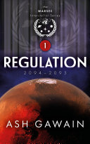 WARSEC 1: Regulation (2094-2095)
