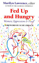 Fed Up and Hungry Book