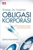 Strategi Jitu Investasi Obligasi Korporasi