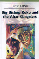 Big Bishop Roko and the Altar Gangsters Book