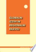 Globalni izzivi in regionalni razvoj