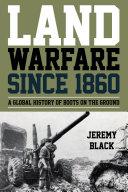 Land Warfare since 1860 [Pdf/ePub] eBook