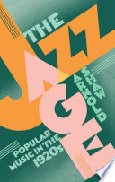 The Jazz Age Book