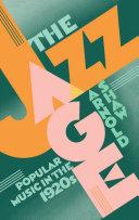 Pdf The Jazz Age